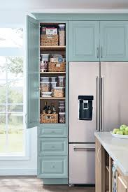 kitchen cabinet storage solutions lowes more drawers for more functionality this utility cabinet