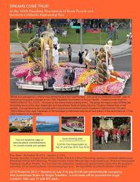 California travel planners images 17 best tournament of roses parade images special jpg