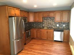 kitchen cabinet refacing san jose