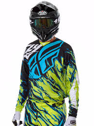 rockstar motocross gear fly racing mx jerseys freestylextreme united states