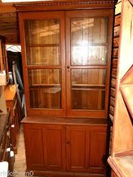 kitchen cabinet 1800s grain painted 1800 s kitchen cabinet in oak kitchen reno