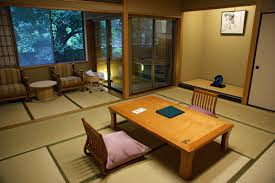 Japanese Room Traditional Japanese Living Room Furniture