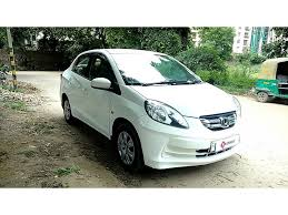 honda amaze used car in delhi used honda amaze s mt petrol 2014 in delhi 3022187 cartrade