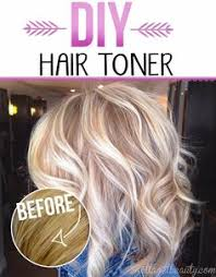 over the counter purple hair toner diy hair toner how to fix brassy hair and remove other unwanted