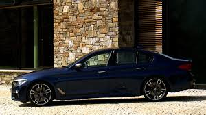2018 bmw m550i xdrive 5 series design drive youtube