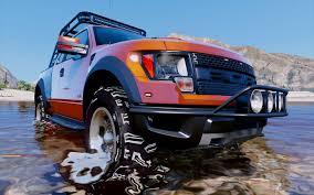 Ford Raptor Truck 2012 - 2012 ford f 150 svt raptor add on gta5 mods com