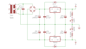how does a bridge rectifier work wiring diagram components