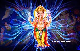 wpid download lord ganesha hd artificial 3d creation jpg 1600