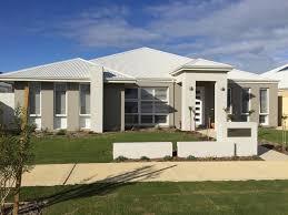 Home Colour Schemes Exterior - deluxe grey pebble front of house pinterest dulux grey