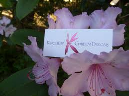 Business Cards With Foil Business Cards With Edge Painting Studio Z Mendocino