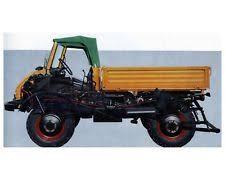 mercedes truck unimog unimog ebay motors ebay