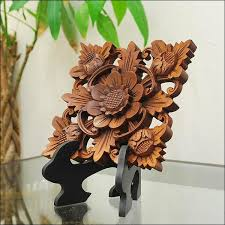auc mamoqq rakuten global market flower carved reliefs