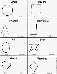 7 best images on pinterest preschool shapes shapes