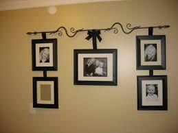 wall decoration ideas crafty decorating living room walls