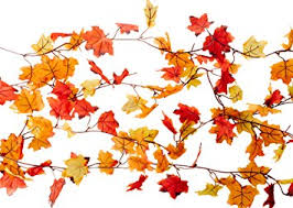 fall garland 24 of garland fall decoration value pack pack