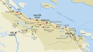 vancouver island getaways central island traveling islanders