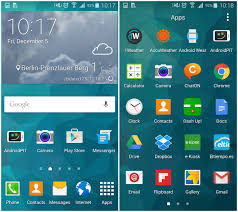 android 5 features samsung galaxy note 3 wins note 4 for android 5 0 ota update