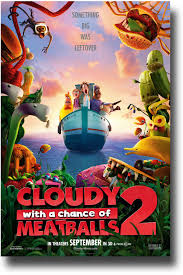 review box office u0027cloudy chance meatballs 2 u0027