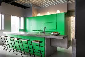 West London Kitchen Design by Silverlight Home In West London By Adjaye Associates Caandesign