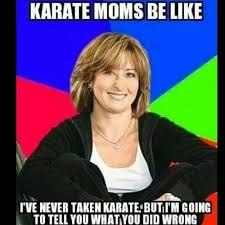 Karate Memes - mcdojolife from sport karate memes on facebook truth