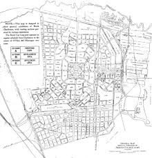 Los Angeles County Plat Maps by Planning For Integrated Restoration The Noisette Community Is A