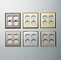 restoration hardware light switch plates metal single switch plate wish list pinterest 20 metals and