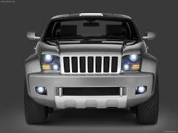 new jeep concept jeep trailhawk concept 2007 picture 8 of 20