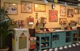 photo cuisine retro idee deco cuisine vintage retro 4 choosewell co