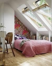 schlafzimmer ideen dachschr ge schlafzimmer mit dachschräge große fenster wohnen