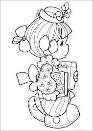 kids fun uk 42 coloring pages precious moments