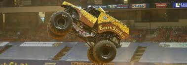 when is the monster truck show monster jam