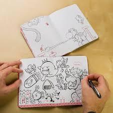 super mario mini blank books 3 thinkgeek