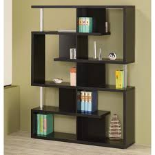 Home Office Bookcase Bookcases Home Office Bookcase With Compartments Co 800309