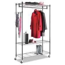 com alera wire shelving garment rack black kitchen dining 2017
