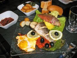 cuisine tunisienne poisson recette complet poisson