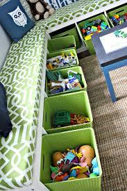 Ikea Kallax Bench by 21 Ikea Toy Storage Hacks Every Parent Should Know Storage