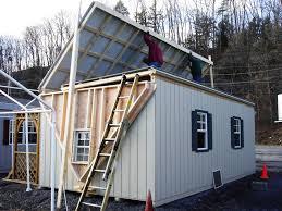 the barn raiser homes