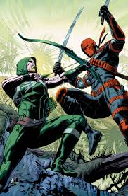 984 best deathstroke images on pinterest comics drawings and