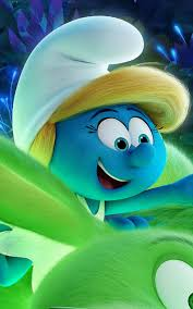 smurfs the lost village wallpapers download 800x1280 smurfs the lost village animation smurfette