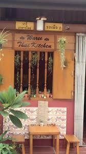 waree thai kitchen home facebook