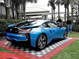 the bmw i8 is proof of progress and i love it mind over motor