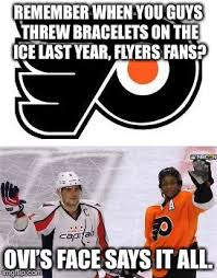 Flyers Meme - oh and there s the f the pens guy too imgflip