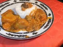 recette de cuisine africaine malienne maffé de boeuf plat malien l étalon dans l estomac