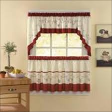 Walmart Kitchen Curtains Kitchen Kitchen Curtains Valances At Walmart Tiers Jcp Walmart