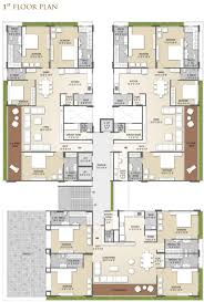 4000 sq ft 4 bhk 5t apartment for sale in hindva builders palazzo