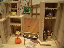miniature dollhouse kitchen furniture cinderella s handmade miniature kitchen castle of costa mesa