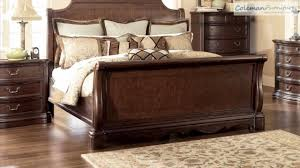 Ashley Furniture Camilla Bedroom Set | camilla bedroom furniture from millennium by ashley youtube