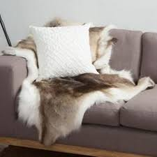 Reindeer Hide Rug You Can Now Hire Your Own Virtual Interior Designer Online