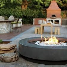 Does Newport Beach Have Fire Pits - 101 best beach backyard images on pinterest backyard ideas