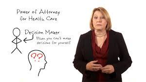 Power Of Attorney For Healthcare by Power Of Attorney For Healthcare Marta Williger Cela On Vimeo